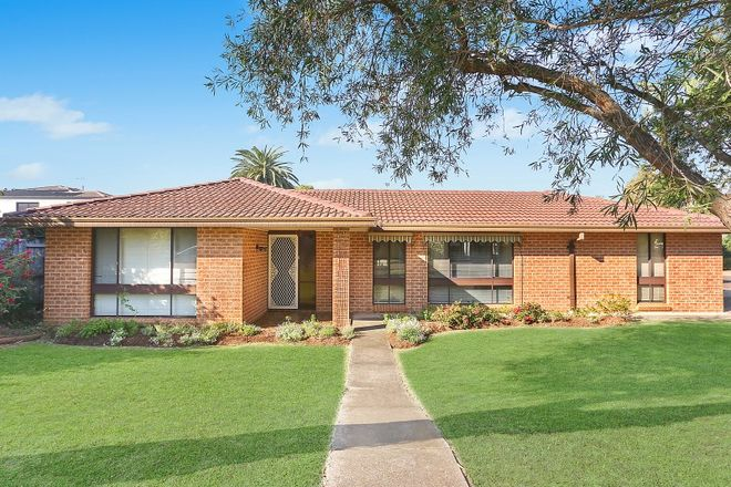 Picture of 2 Culgoa Place, SYLVANIA NSW 2224
