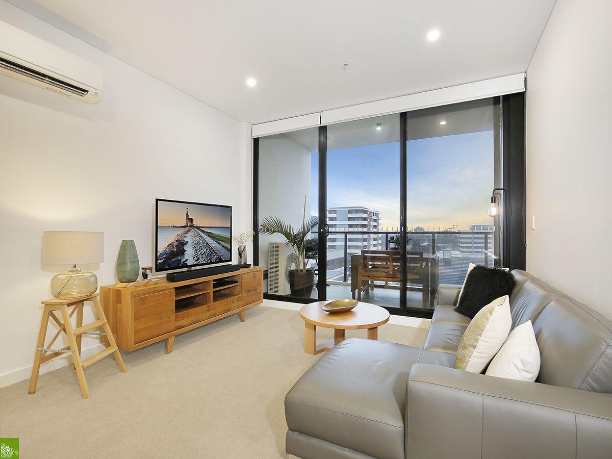 303/14-18 Auburn Street, Wollongong NSW 2500, Image 0
