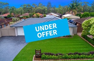 Picture of 107 Porpoise Crescent, Bligh Park NSW 2756