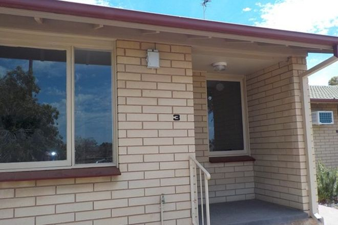 Picture of Unit 3 McCarthy Street, PORT AUGUSTA WEST SA 5700