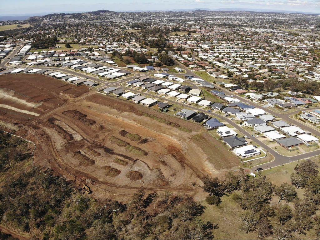 215-311 Reserve Road, Cranley QLD 4350, Image 1