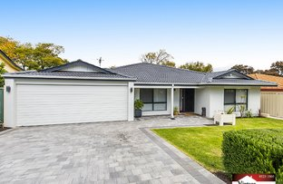 Picture of 3 Burndale Road, Mount Richon WA 6112