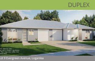 Picture of Lot 9 Evergreen Avenue,, Loganlea QLD 4131