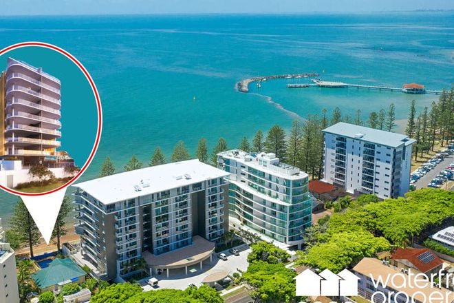 Picture of 801/30-32 Prince Edward Parade, REDCLIFFE QLD 4020