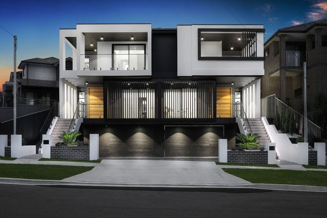 Picture of 110 Centaur Street, REVESBY NSW 2212