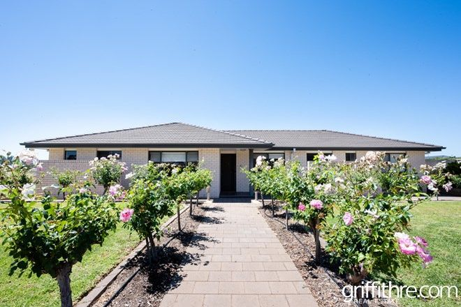 Picture of 16 Manera Street, GRIFFITH NSW 2680