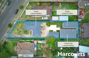 Picture of 92 Lansdowne Road, Canley Vale NSW 2166