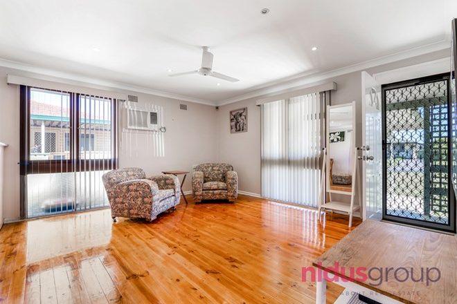Picture of 5 Runcorn Ave, HEBERSHAM NSW 2770