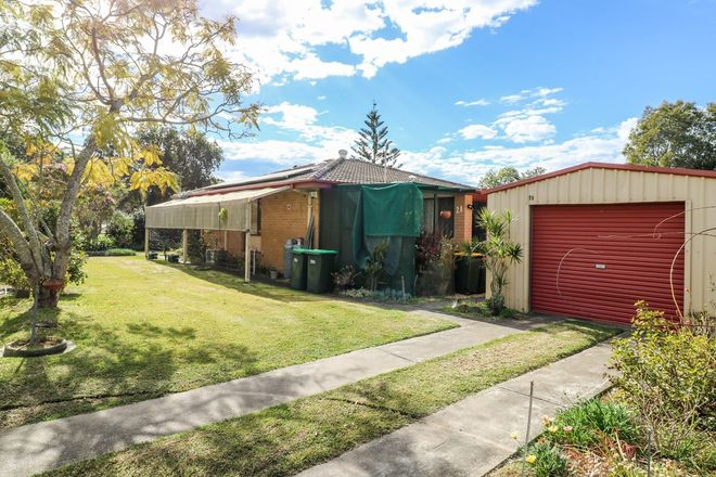Picture of 21 Valerie Street, TAREE NSW 2430