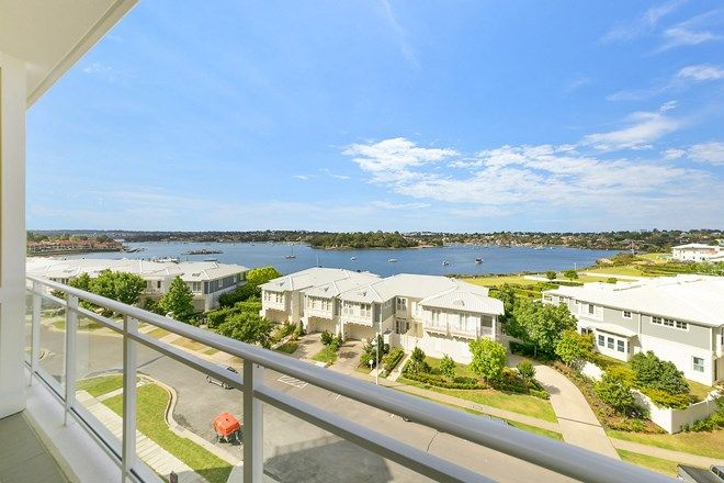 Picture of 609/58 Peninsula Drive, BREAKFAST POINT NSW 2137