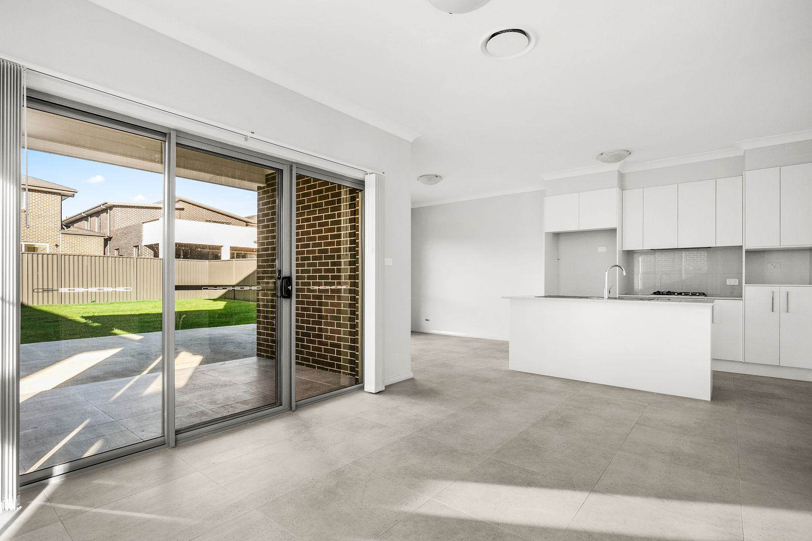 Lot 125 Minjary Crescent, North Kellyville NSW 2155, Image 2