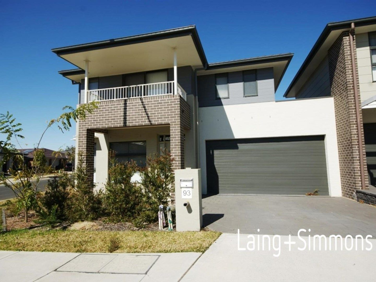 93 Riverbank Drive, The Ponds NSW 2769, Image 0
