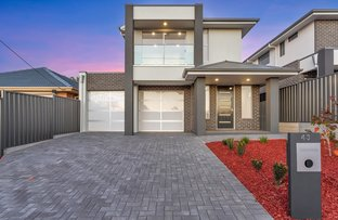 Picture of 43, 43A ,45 Eliza Place, Panorama SA 5041