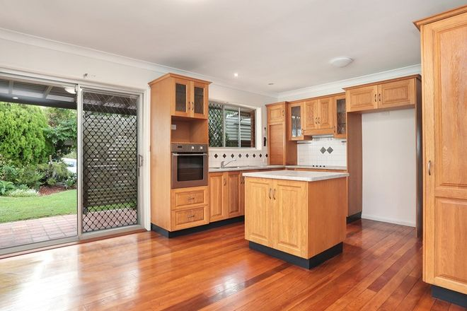 Picture of 33 Ben Street, CHERMSIDE WEST QLD 4032