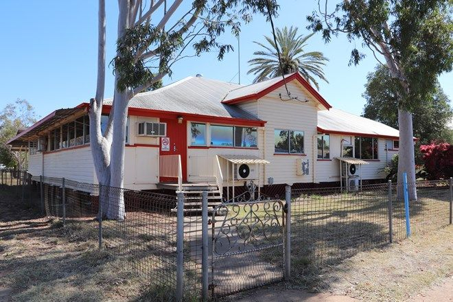 Picture of 71 Galatea Street, CHARLEVILLE QLD 4470