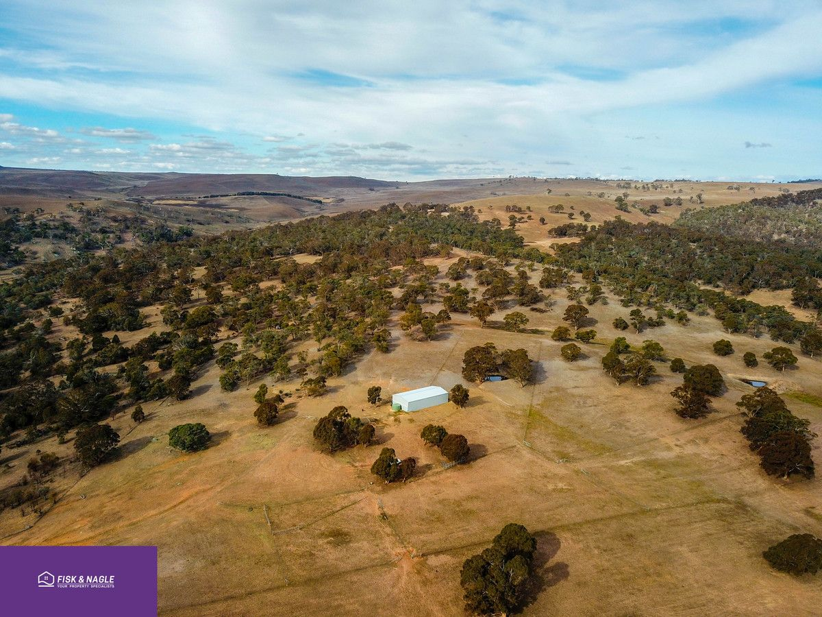 Snowy River Way, Bungarby NSW 2630, Image 2