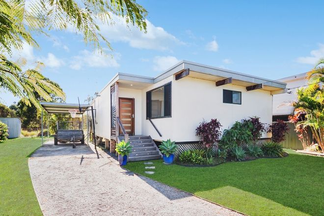 Picture of 21 Maple Road, SANDY BEACH NSW 2456