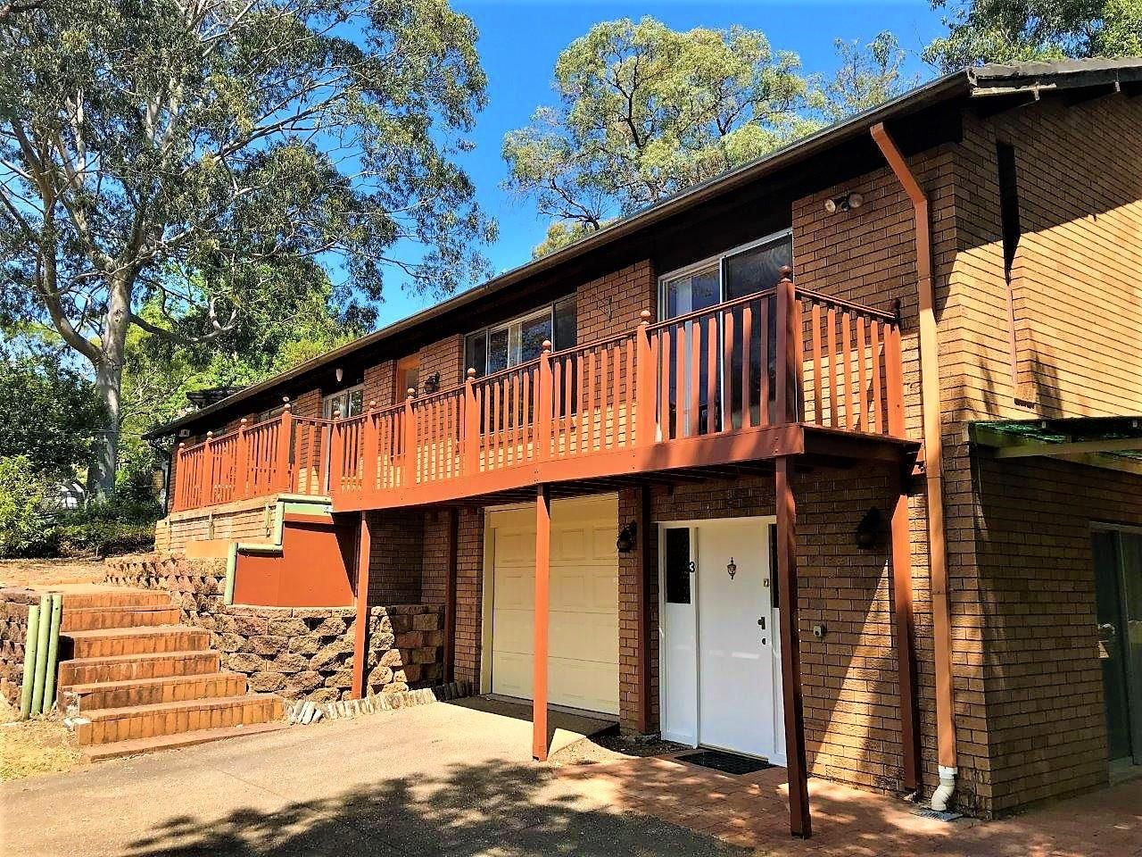 3 Garthowen Crescent, Castle Hill NSW 2154, Image 11