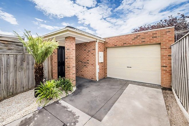 Picture of 3/1 McLeod Street, SPRINGVALE VIC 3171