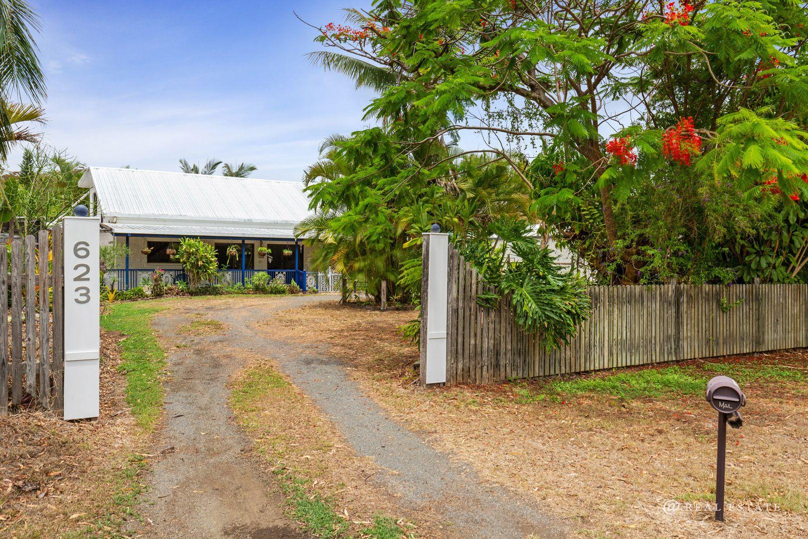 623 Cawarral Road, Cawarral QLD 4702, Image 0