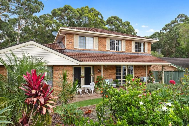 Picture of 109 Garside Road, MOLLYMOOK NSW 2539