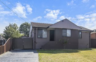 37 Coonong Street, Busby NSW 2168