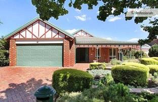 Picture of 3 Valley Mews, Wyndham Vale VIC 3024