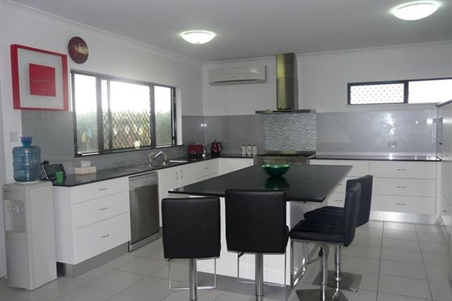 Picture of 58 Lot 1 Enchong Road, BOOGAN QLD 4871