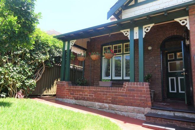 Picture of 101 Thompson Street, DRUMMOYNE NSW 2047