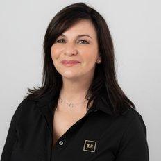 Anna Marie Salis, Sales representative