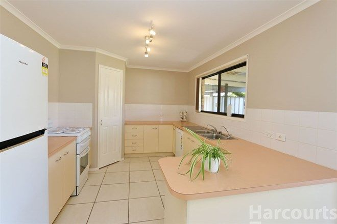 Picture of 11 Cosmos Avenue, BANKSIA BEACH QLD 4507