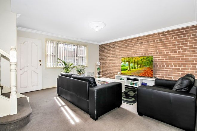 Picture of 4/39-41 Allawah Street, BLACKTOWN NSW 2148