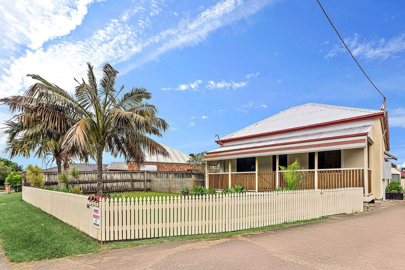 1/44 West High Street, Coffs Harbour NSW 2450, Image 0