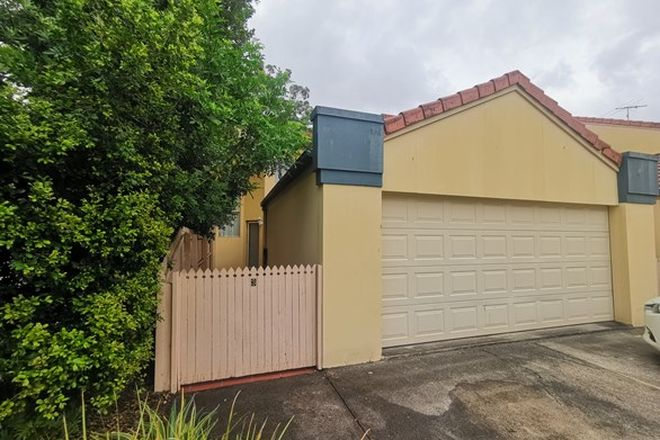 Picture of 3/20 Phillip Place, FOREST LAKE QLD 4078