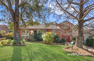 Picture of 17 Crampton Drive, Springwood NSW 2777