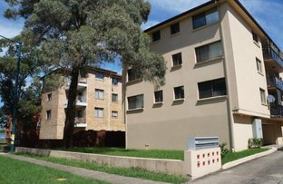 Picture of 4/15 Hart Street, Warwick Farm NSW 2170
