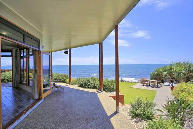 Picture of 193 Woongarra Scenic Drive, BARGARA QLD 4670