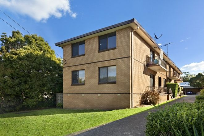 Picture of 1/30 Berkeley Road, GWYNNEVILLE NSW 2500