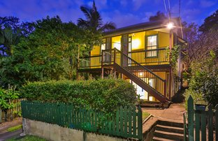 20 Gordon Street, Paddington QLD 4064