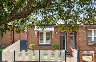 Picture of 32 Edwin Street, Tempe NSW 2044