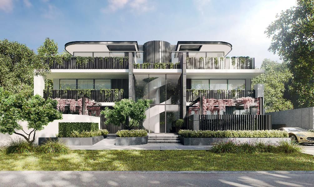 Residence Three/49-51 Warleigh Grove, Brighton VIC 3186, Image 0