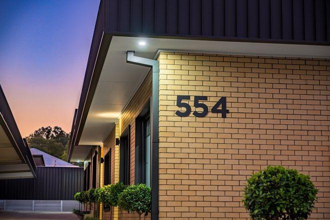 Picture of 1/554 Thompson Street, ALBURY NSW 2640