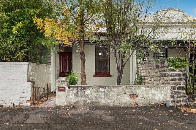 Picture of 306 Station Street, CARLTON NORTH VIC 3054