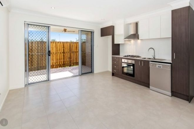 Picture of 2/4 Eucalyptus Crescent, RIPLEY QLD 4306
