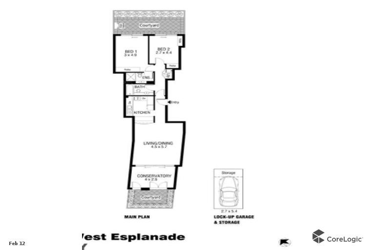 3/75 West Esplanade, Manly NSW 2095, Image 8