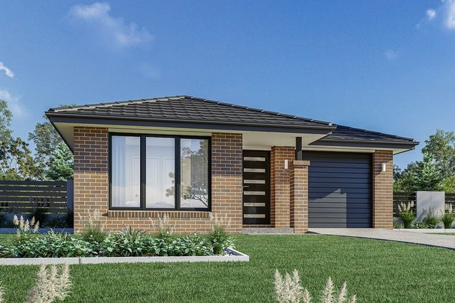 Picture of Lot 19 Greive Avenue, NARACOORTE SA 5271
