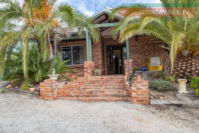 Picture of 26 Steere Road, YORK WA 6302