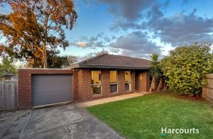 Picture of 2/6 Third Avenue, Rowville VIC 3178