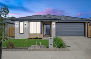 Picture of 10 Serene Avenue, Armstrong Creek VIC 3217