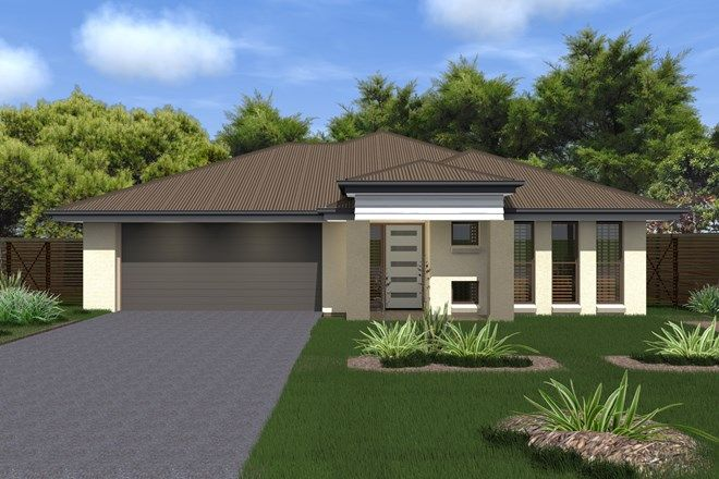 Picture of Lot 189 Eastbark Court, RICHMOND QLD 4740